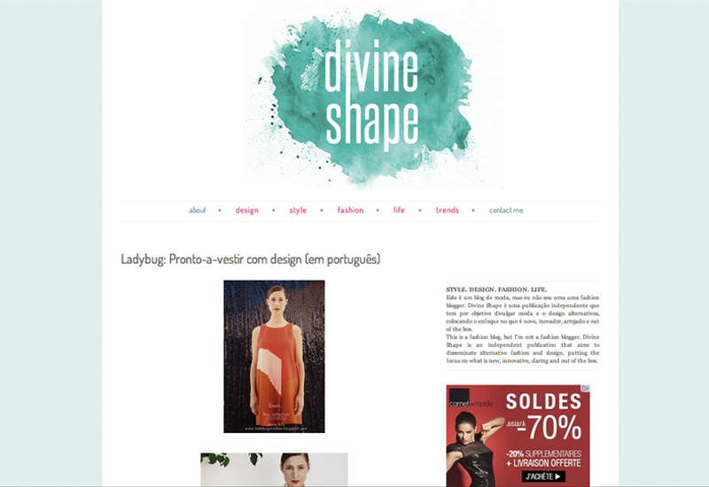 DivineShape